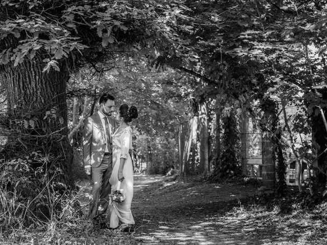Le mariage de Alexandre et Maria à Vincennes, Val-de-Marne 26