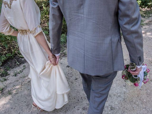 Le mariage de Alexandre et Maria à Vincennes, Val-de-Marne 28
