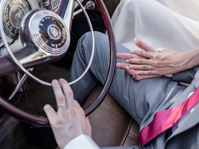 Le mariage de Alexandre et Maria à Vincennes, Val-de-Marne 32