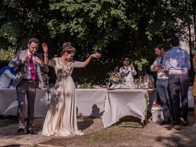 Le mariage de Alexandre et Maria à Vincennes, Val-de-Marne 36