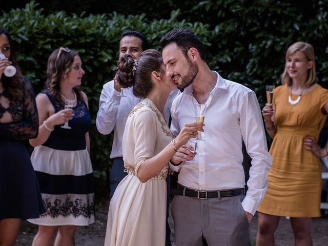 Le mariage de Alexandre et Maria à Vincennes, Val-de-Marne 38