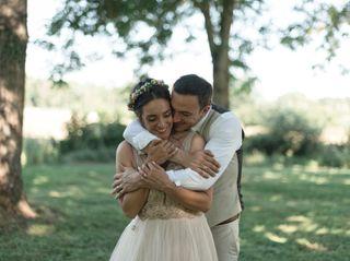 Le mariage de Alice et Mathias