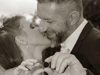 Le mariage de Sandrine et Eric 1