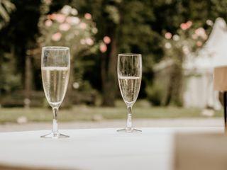 Le mariage de Floriane et Ludovic 1