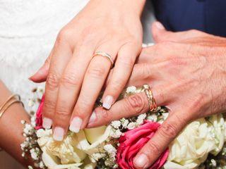 Le mariage de Edith et Cédric 1