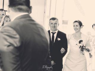 Le mariage de Angèle et Eddy 2