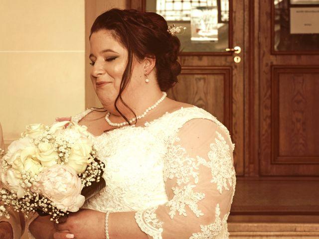Le mariage de Guenaël et Cindy à Colombes, Hauts-de-Seine 2