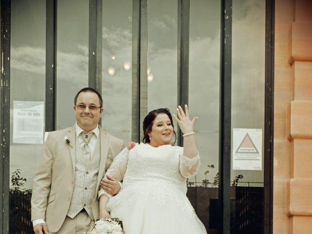 Le mariage de Guenaël et Cindy à Colombes, Hauts-de-Seine 4