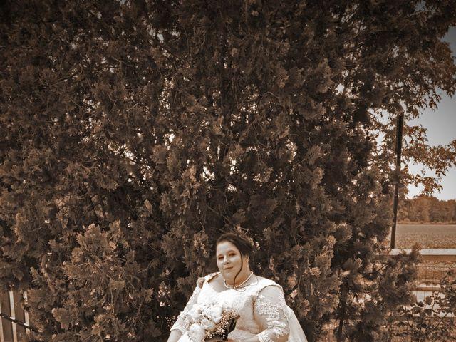 Le mariage de Guenaël et Cindy à Colombes, Hauts-de-Seine 5