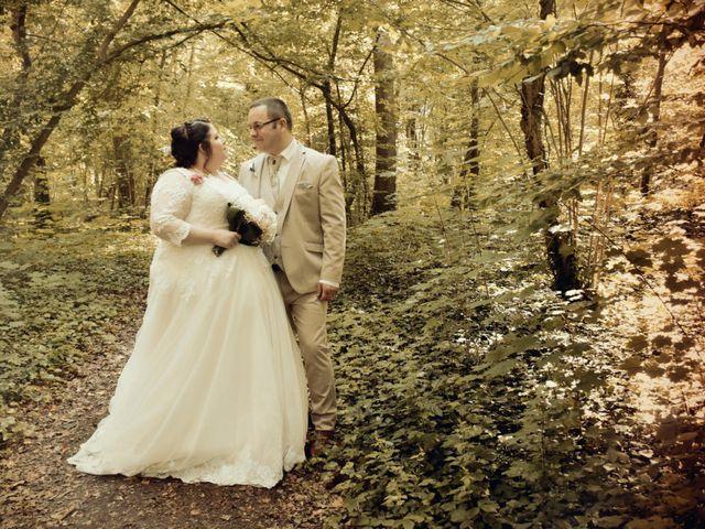 Le mariage de Guenaël et Cindy à Colombes, Hauts-de-Seine 6