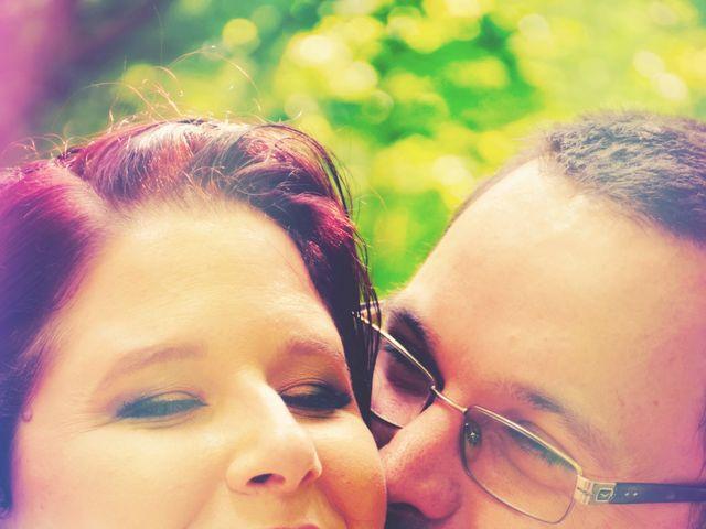 Le mariage de Guenaël et Cindy à Colombes, Hauts-de-Seine 7