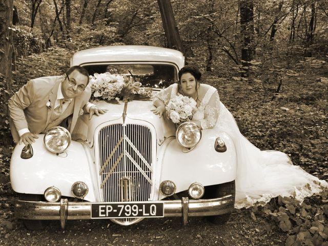 Le mariage de Guenaël et Cindy à Colombes, Hauts-de-Seine 14