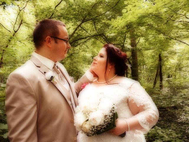 Le mariage de Guenaël et Cindy à Colombes, Hauts-de-Seine 15