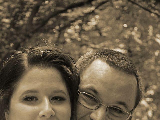 Le mariage de Guenaël et Cindy à Colombes, Hauts-de-Seine 16