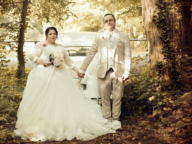 Le mariage de Guenaël et Cindy à Colombes, Hauts-de-Seine 17