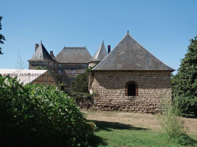 Le mariage de Mathias et Alice à Signy-l'Abbaye, Ardennes 16