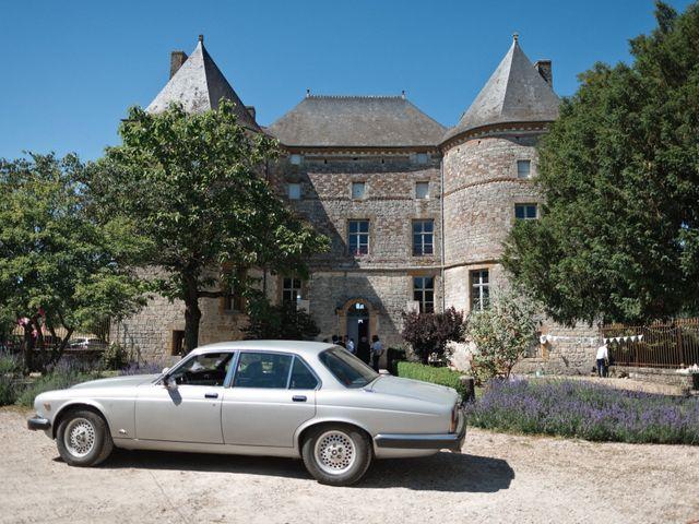 Le mariage de Mathias et Alice à Signy-l'Abbaye, Ardennes 21