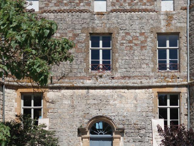 Le mariage de Mathias et Alice à Signy-l'Abbaye, Ardennes 25