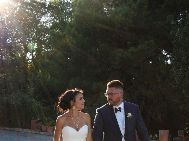 Le mariage de Fabien et Mia à Fréjus, Var 13