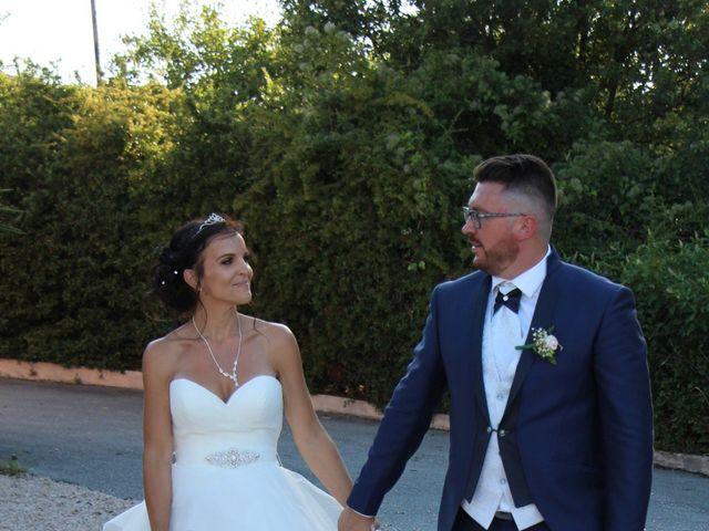 Le mariage de Fabien et Mia à Fréjus, Var 17