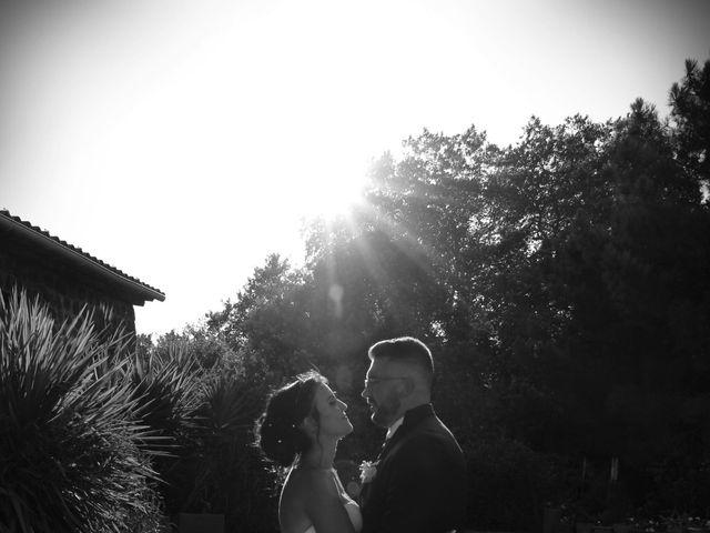 Le mariage de Fabien et Mia à Fréjus, Var 18