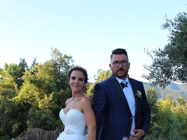Le mariage de Fabien et Mia à Fréjus, Var 22