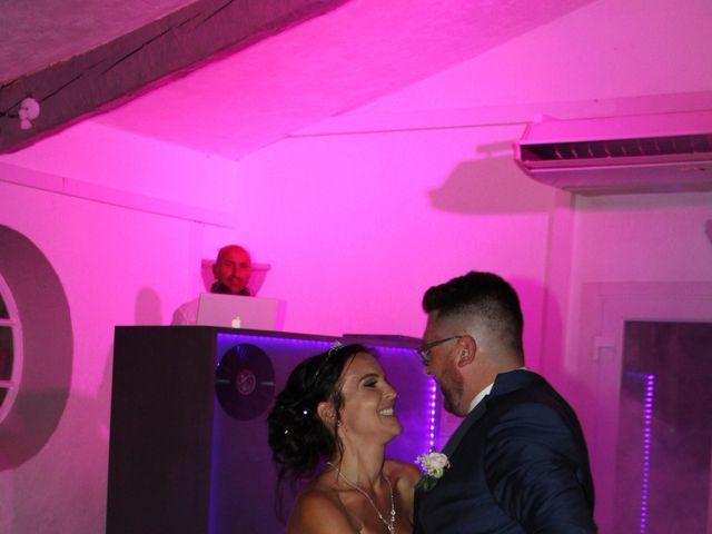 Le mariage de Fabien et Mia à Fréjus, Var 28