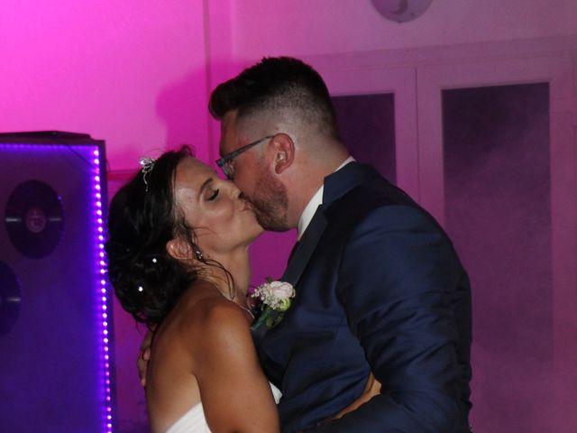Le mariage de Fabien et Mia à Fréjus, Var 29