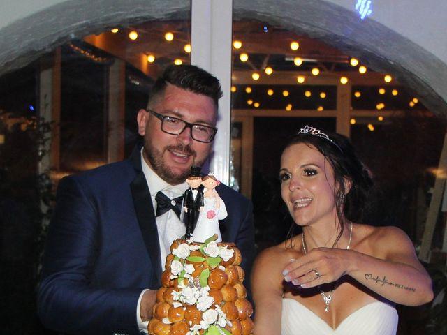 Le mariage de Fabien et Mia à Fréjus, Var 31