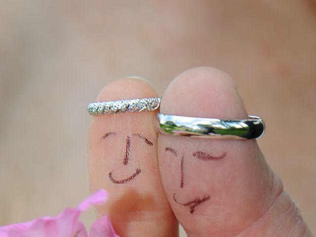 Le mariage de Eric et Sandrine à Bolleville, Seine-Maritime 7