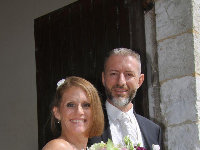 Le mariage de Eric et Sandrine à Bolleville, Seine-Maritime 25