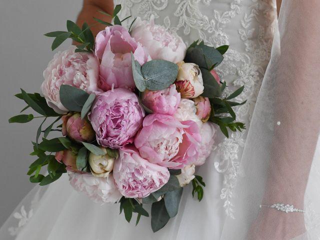 Le mariage de Thomas et Hélène à Montroy, Charente Maritime 15