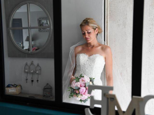 Le mariage de Thomas et Hélène à Montroy, Charente Maritime 16