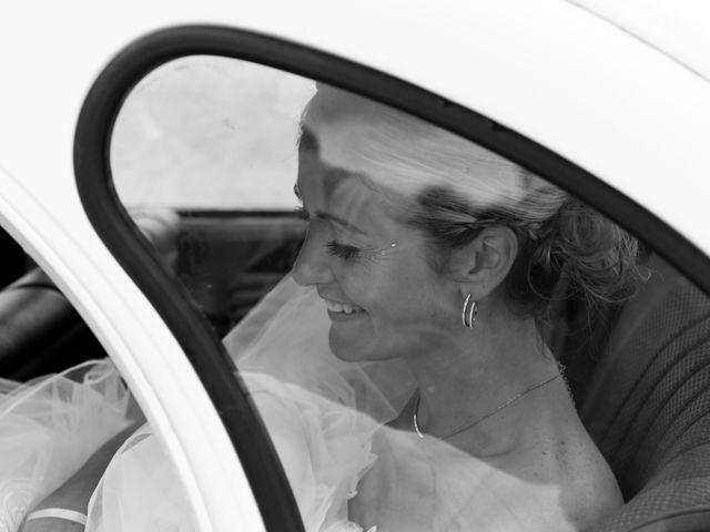 Le mariage de Thomas et Hélène à Montroy, Charente Maritime 18