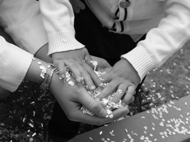 Le mariage de Thomas et Hélène à Montroy, Charente Maritime 29