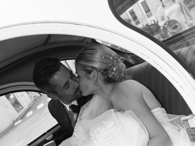 Le mariage de Thomas et Hélène à Montroy, Charente Maritime 33