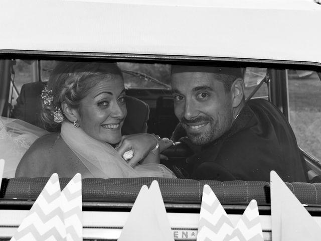 Le mariage de Thomas et Hélène à Montroy, Charente Maritime 36