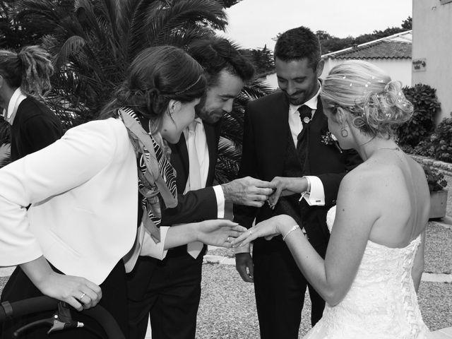 Le mariage de Thomas et Hélène à Montroy, Charente Maritime 37