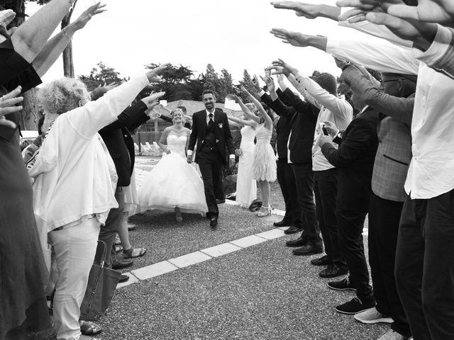 Le mariage de Thomas et Hélène à Montroy, Charente Maritime 44