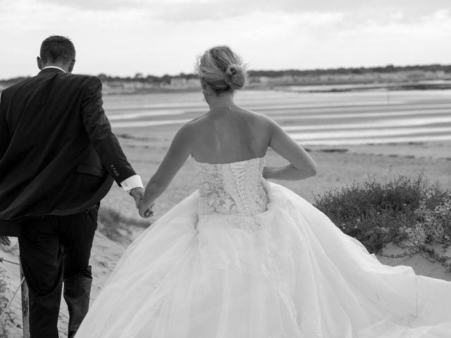 Le mariage de Thomas et Hélène à Montroy, Charente Maritime 46