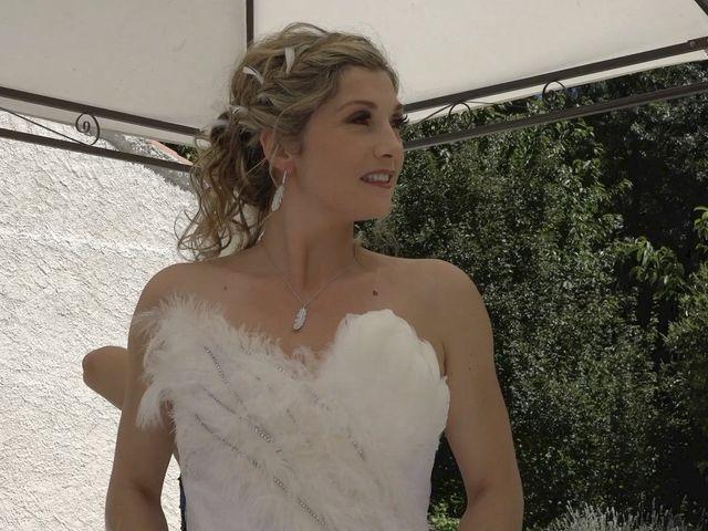 Le mariage de Julien et Hélène à Gréasque, Bouches-du-Rhône 3