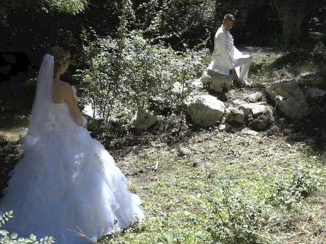 Le mariage de Julien et Hélène à Gréasque, Bouches-du-Rhône 6