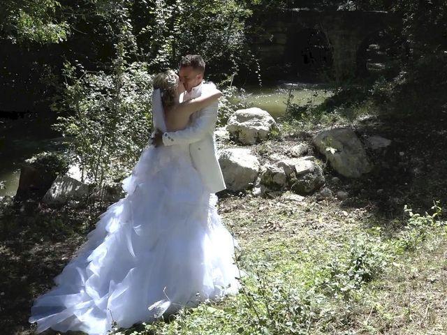 Le mariage de Julien et Hélène à Gréasque, Bouches-du-Rhône 7