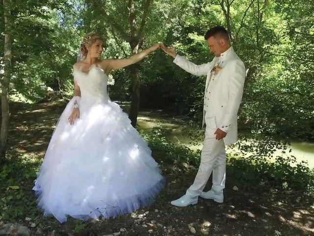 Le mariage de Julien et Hélène à Gréasque, Bouches-du-Rhône 9