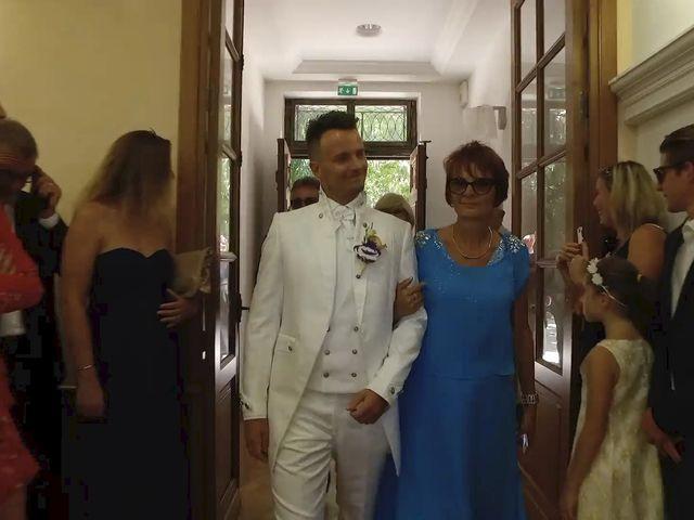 Le mariage de Julien et Hélène à Gréasque, Bouches-du-Rhône 12