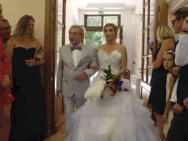 Le mariage de Julien et Hélène à Gréasque, Bouches-du-Rhône 13