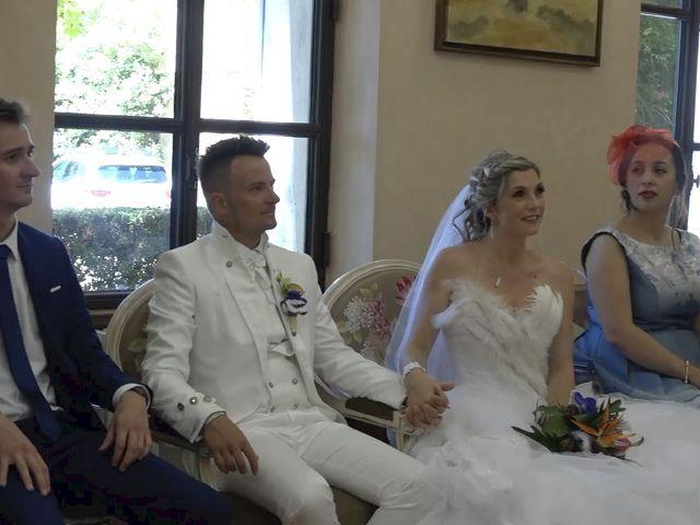 Le mariage de Julien et Hélène à Gréasque, Bouches-du-Rhône 14