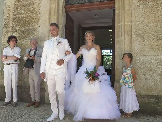 Le mariage de Julien et Hélène à Gréasque, Bouches-du-Rhône 19