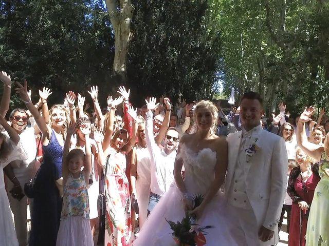 Le mariage de Julien et Hélène à Gréasque, Bouches-du-Rhône 20