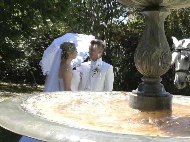 Le mariage de Julien et Hélène à Gréasque, Bouches-du-Rhône 21
